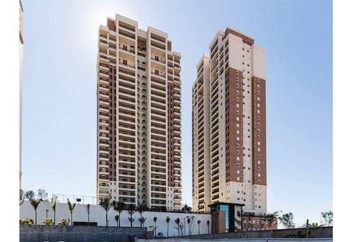 Apartamento Com 4 Dorms, Anhangabaú, Jundiaí - R$ 2.1 Mi, Cod: 4199 - V4199