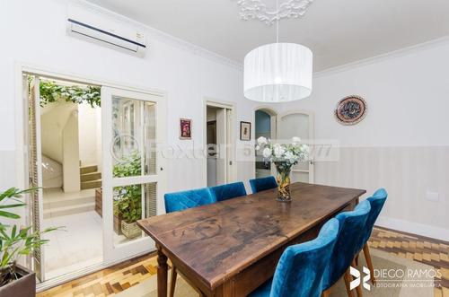 Imagem 1 de 27 de Casa, 3 Dormitórios, 140 M², Centro Histórico - 204829