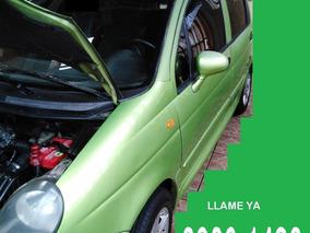 Chevrolet Spark 2000 Super Rebajado Fin De Semana 1.595.000