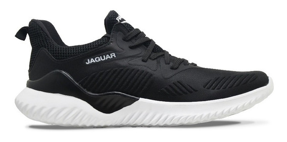 Zapatillas Jaguar Oficial Deportiva Art. #9034 39 Al 44