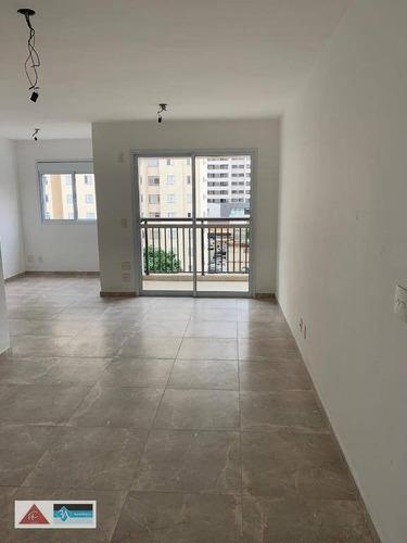 Imagem 1 de 21 de Apartamento Com 2 Dormitórios À Venda, 68 M² Por R$ 500.000,00 - Brás - São Paulo/sp - Ap6535