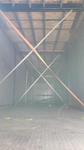 Imagem 1 de 4 de Double Deck Para Carreta Ano 2012 Randon Instalad Fassitruck