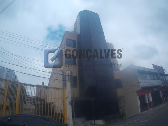 Venda Sala Comercial Sao Caetano Do Sul Santa Paula Ref: 136 - 1033-1-136876