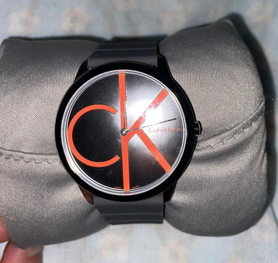 Relógio Calvin Klein Minimal K3m211t3