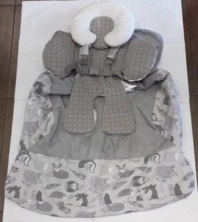 Contenedor Almohada Soporte Bebé Asientos/sillas/cochecitos