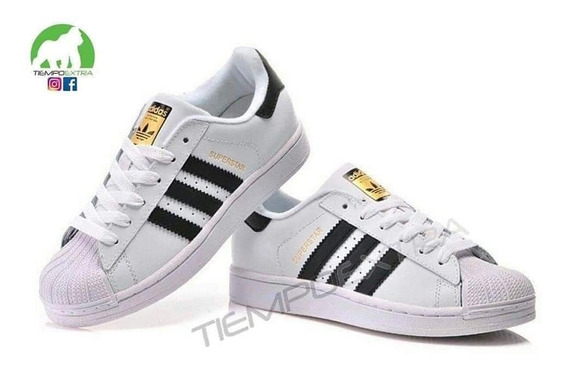 Zapatillas adidas Superstar Dama/hombre