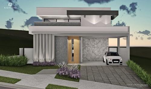 Imagem 1 de 13 de Casa Residencial Em Louveira - Sp, Res. Aziz - Ca01752