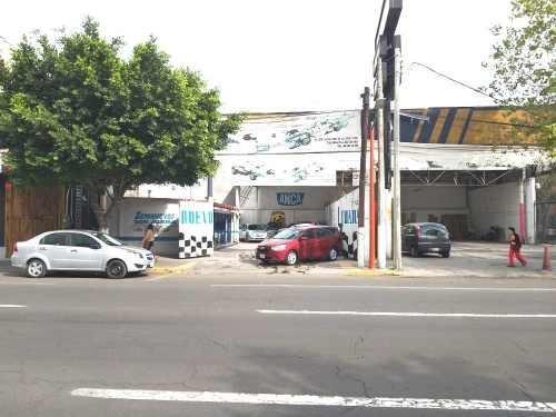 Terreno Renta Tlalnepantla
