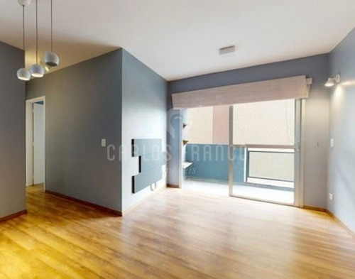 Imagem 1 de 15 de 2 Dormitórios (sendo 1 Suíte)  - 2 Vagas - Vila Olímpia - Ze11045