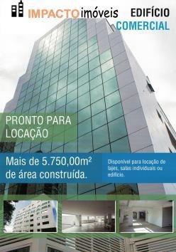Otimo Predio Comercial - Vila Augusta - Loc78