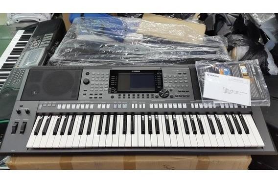Yamaha Psr-s775 Arranger Workstation Keyboard