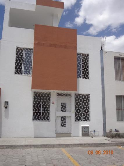 Hermosa Casa Por Estrenar En Ciudad Bicentenario