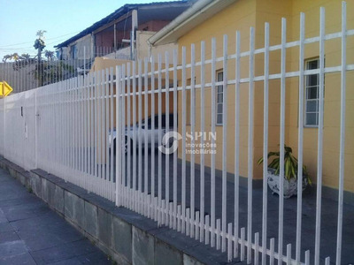 Casa Residencial À Venda, Zé Garoto, São Gonçalo. - Ca0184