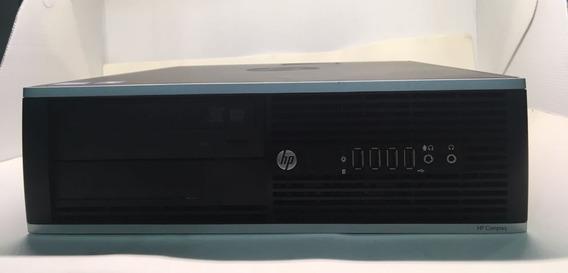 Cpu Hp Compaq Elite 8300 Core I5 3470 3.20ghz 4gb 1tb