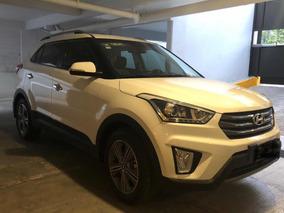 Hyundai Creta 1.6 Limited At 2018
