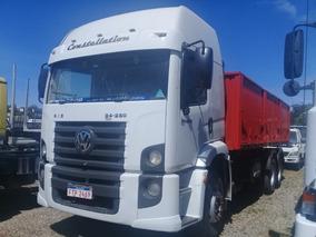 Volkswagen 24250 Constellation Volcadora 2010´ Doble Eje