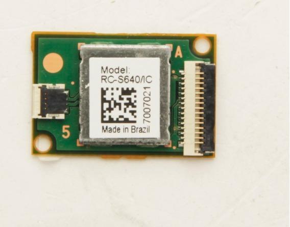 Placa Nfc Card Rc-s640/ic Sony Svf13 898960120