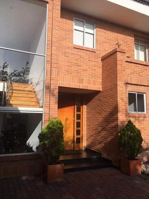 Vendo - Permuto Acogedora Casa En Chía - Cundinamarca