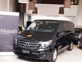 Mercedes-benz Vito 2.0 Tourer 8 Pas 2017