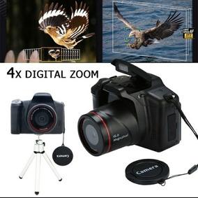 Hd 1080 P Handheld Câmera De Vídeo Digital Comcorder 16×