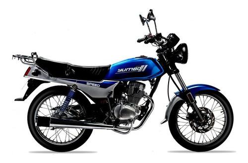 Yumbo Speed 125 - Moped