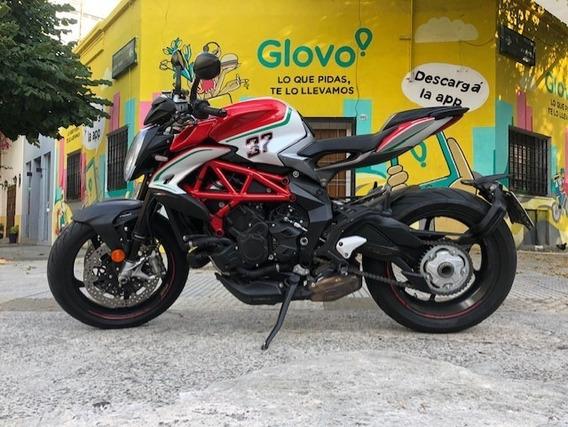 Mv Agusta Brutale 800 Rr No Bmw No Yamaha No Ducati