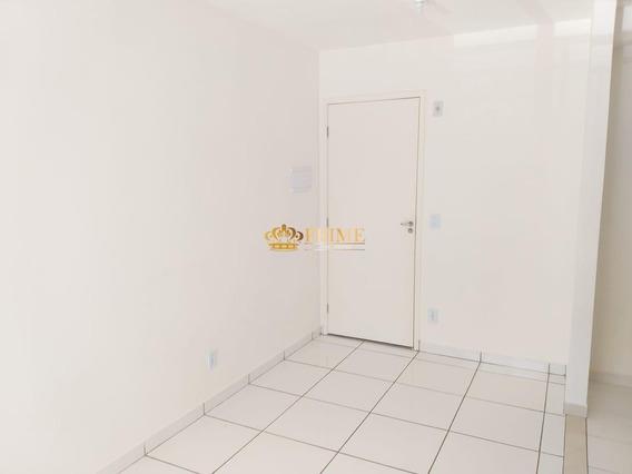Apartamento Para Aluguel Em Jardim Minda - Ap003320