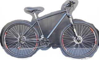 Bicicleta Mtb29 18 V Disco Y Suspencion