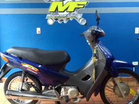 Honda Biz 110 Buen Estado .papeles Incluidos !!!