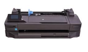 1411 Hp Designjet E Printer T120 (cq891a) 24