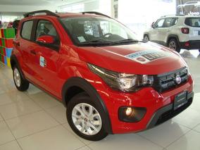 Fiat Mobi Way Motor 1.0l Más Por Tu Dinero !!!!