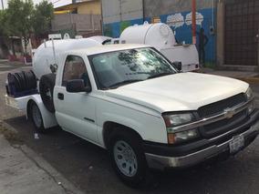 Chulada De Pipa De Gas Lp De 1800 Lts, Chevrolet 07 !!!