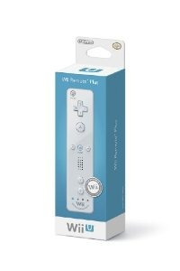Nintendo Wii Remote Plus - Blanco