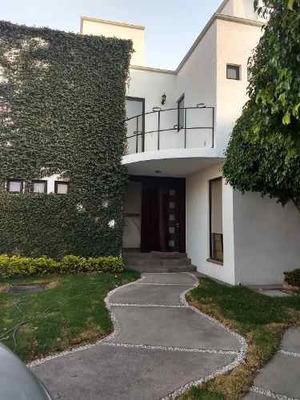 Casa En Venta En Hacienda San Miguel