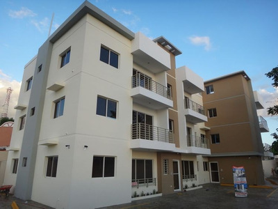 Apartamento En Venta En Villa Mella Santo Domingo