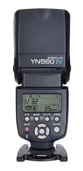 Yn560iv Canon E Nikon /yongnuo 560 Iv