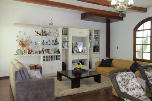 Imagem 1 de 15 de Casa À Venda No Belvedere - Código 258929 - 258929