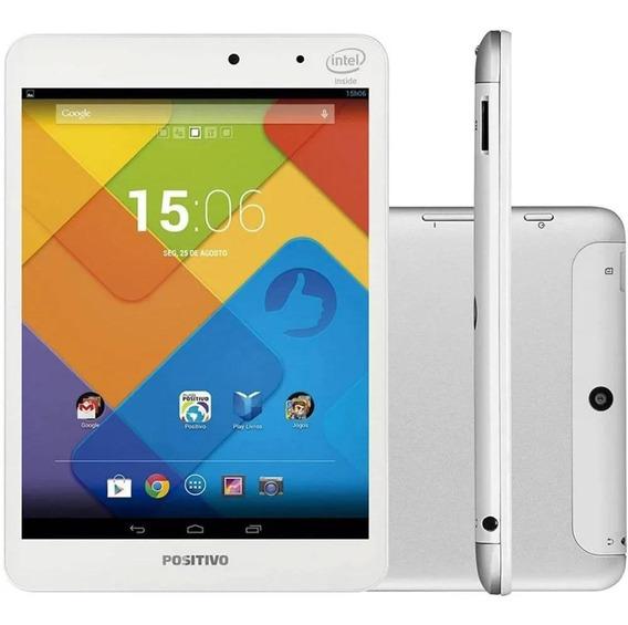 Tablet Positivo Mini Tela 7,85 8gb Wi-fi Quad-core 1.6