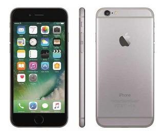 iPhone 6 16gb Cinza Desbloqueado Para Todas As Operadoras