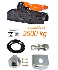 Kit Mais Munheca Ferro Fundido Nodular