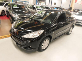 Peugeot 207 Sedan Xr