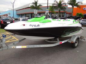 Jet Boat Seadoo 150 Speedster