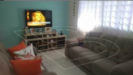 Casa Residencial Para Venda - 020629.01