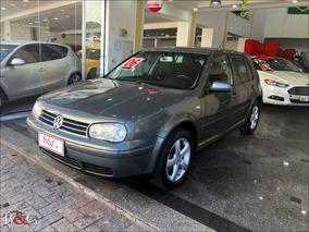 Volkswagen Golf 1.8 Gti Automático - 2006