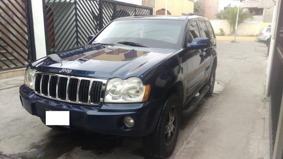Jeep Grand Cherokee Laredo 2005 Dual Gasolina Glp