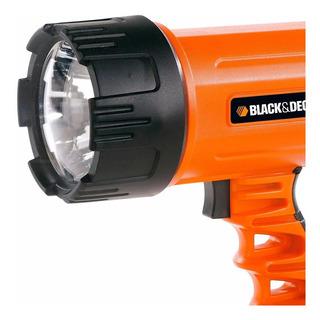 Lanterna Recarregável 80 Lúmens - Bsl100 - Black & Decker