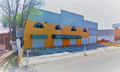 Bodega Nave Industrial En Renta, Tepotzotlán, Estado De México