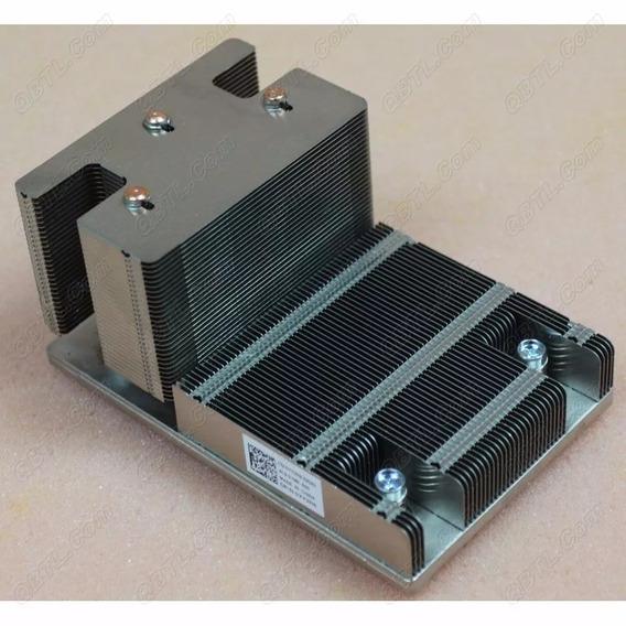 Dissipador Heatsink Dell Poweredge R730 R730xd Dp/n: 0yy2r8