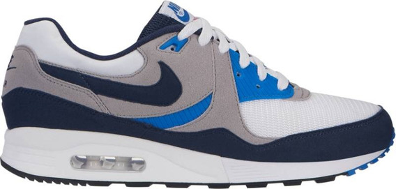 Tênis Masculino Nike Air Max Light Ao8285-100
