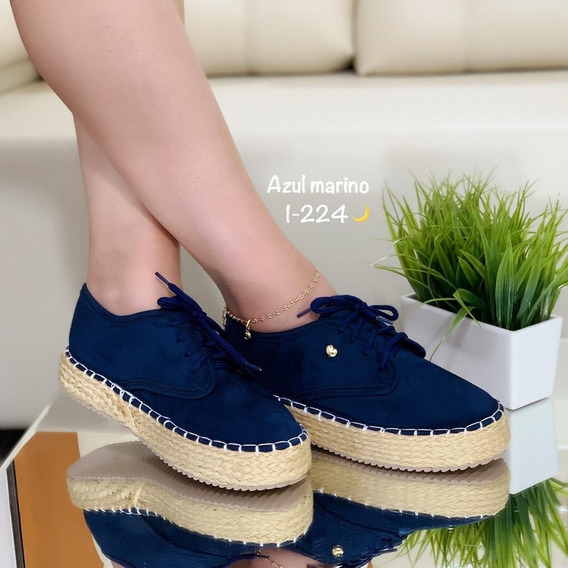 Zapatos Casual Para Dama